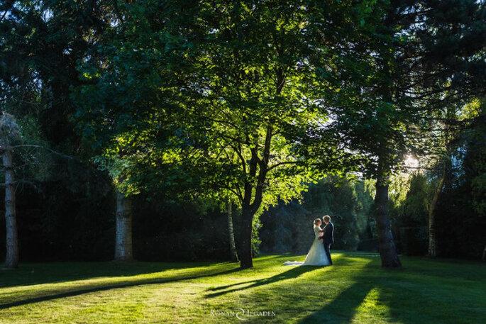 La Ferme du Parc - Lieu de réception de mariage - Essonne
