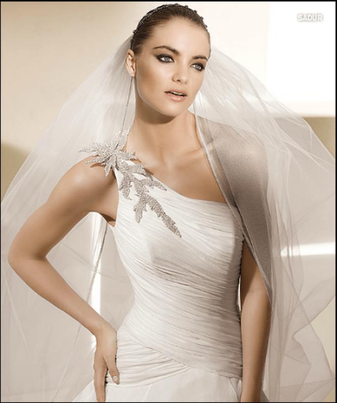 Vestido de novia Sadur, La Sposa