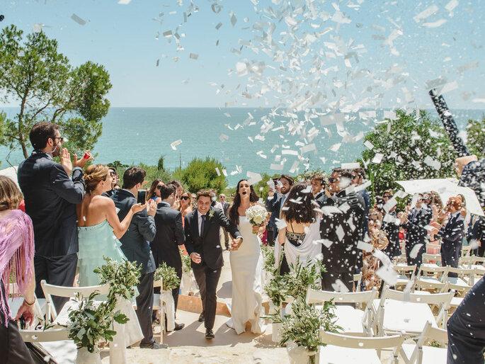 Rai Torrent Wedding Films, videógrafos bodas Barcelona