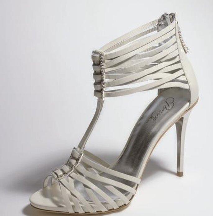prezzo imbattibile sconto in vendita nuova selezione I 10 migliori modelli di scarpe da sposa Penrose 2012