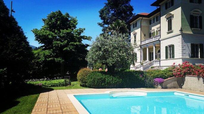 Villa Erre