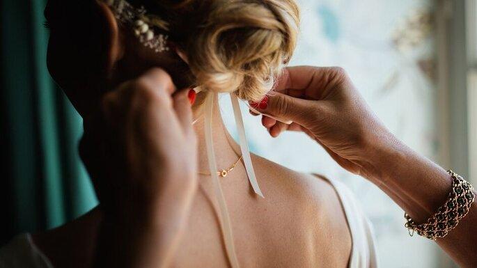 Jessica Cavero Wedding Planner Lima