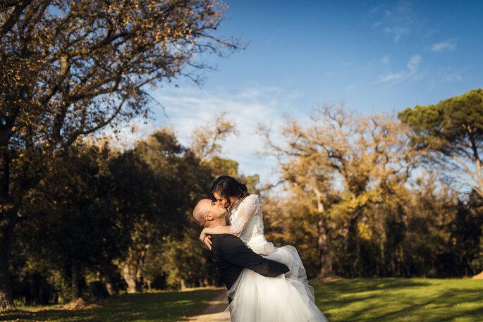 Guillem Casanova Photography fotógrafo bodas Girona