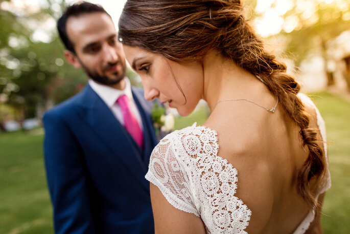 Acontraluz Weddings