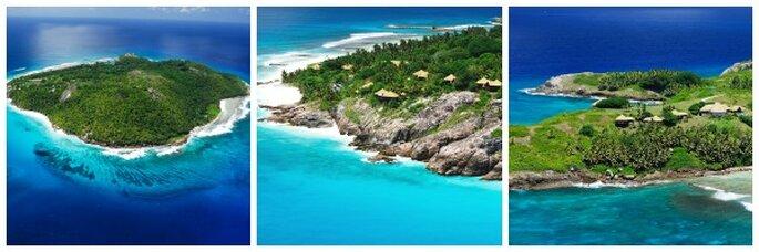 Vivre une lune de miel hors du commun un r ve deux ou une exp rience intense avec creativ - Office de tourisme des seychelles ...