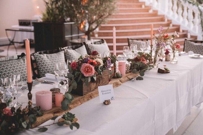 Sophie Blanc Event Design - Wedding Planner - Aix-en-Provence