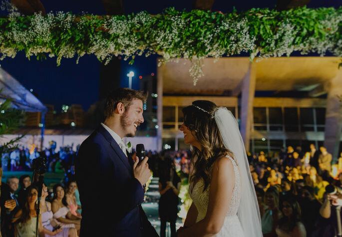Casamento Fábio Porchat