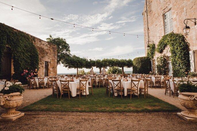 Agence de Wedding Planner à Toulouse nommée Agence Voulez Vous