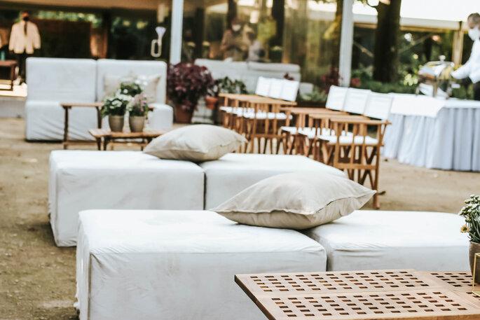 Eventos Privé - Destination Wedding - Portugal