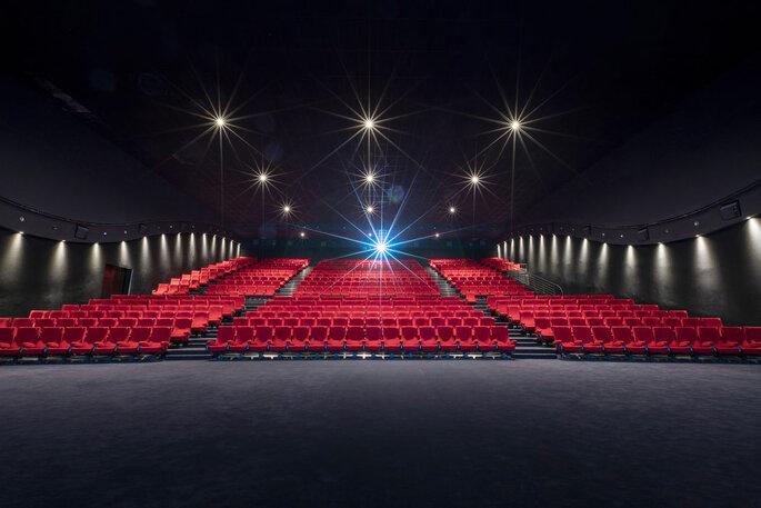 Cinépass Pathé Gaumont