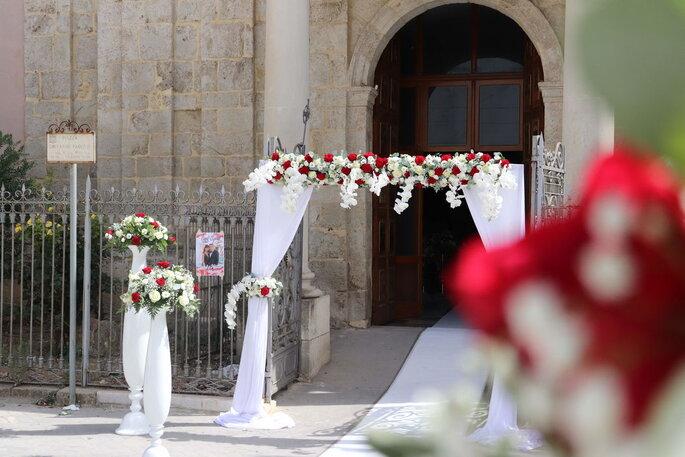Giardina Wedding Flowers