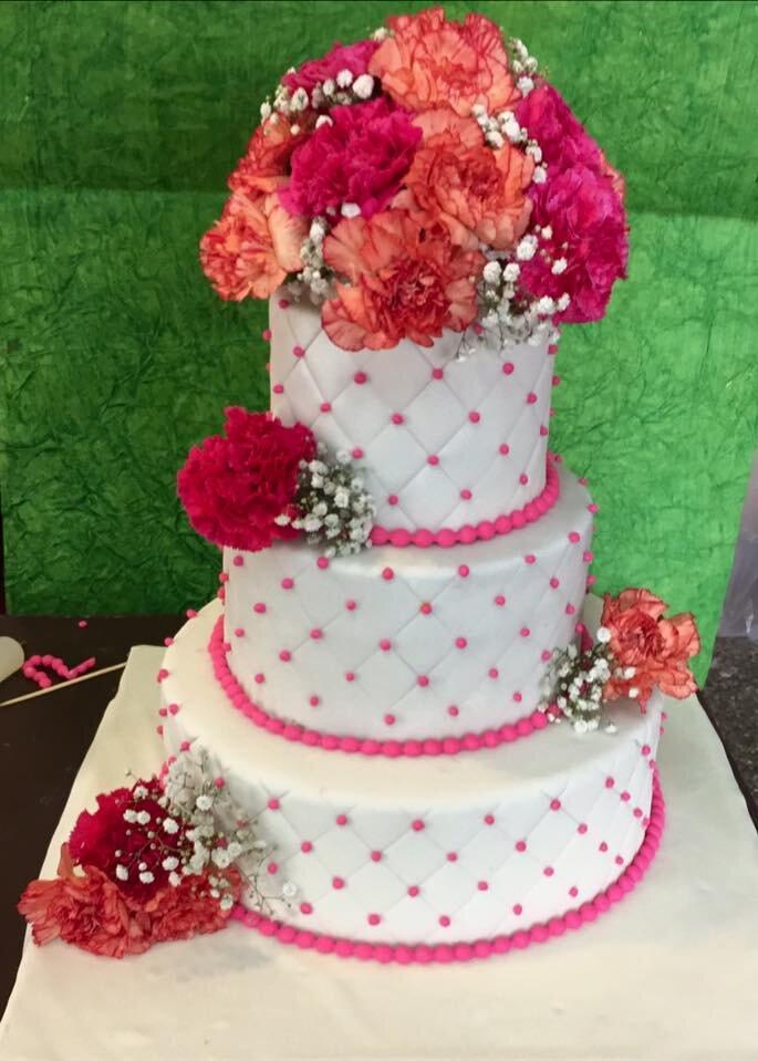 Photo: The Cake Lady.
