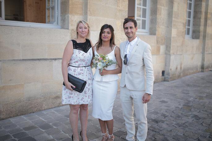 M Creation Events - Wedding Planner - Gironde