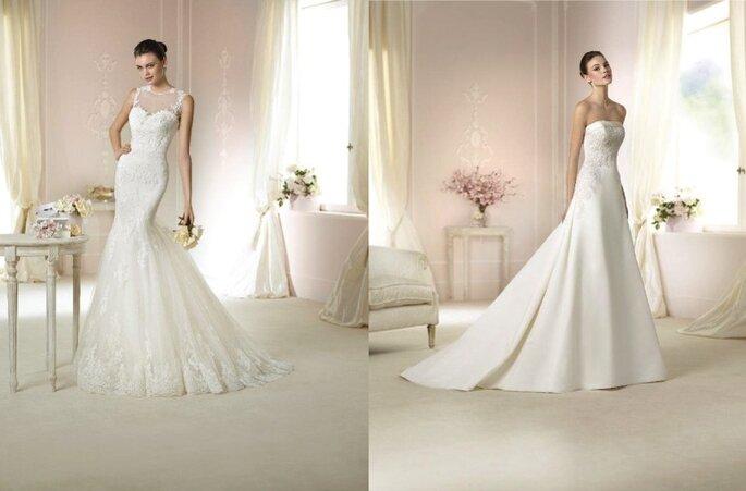 White One designs