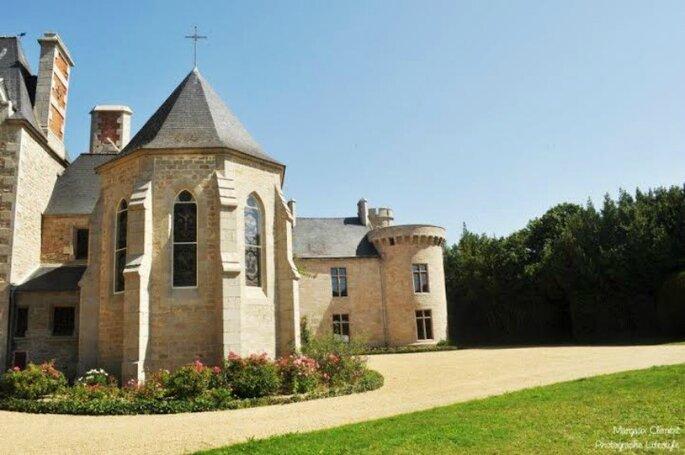 Chapelle de Lauvergnac