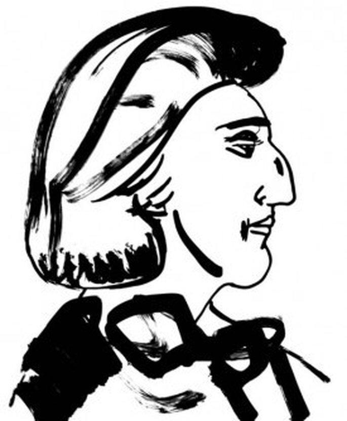 rys. Edward Dwurnik http://www.dwutygodnik.com/artykul/908-moj-chopin-kobiety-chopina.html