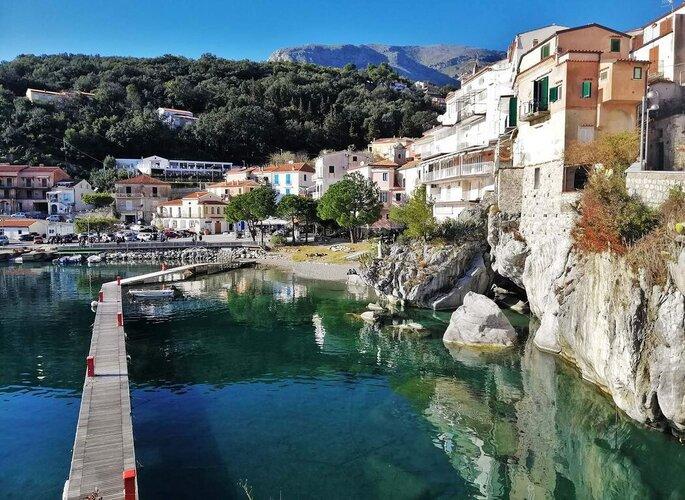 Consorzio Turistico Maratea - Lieu de réception où vous marier en Italie