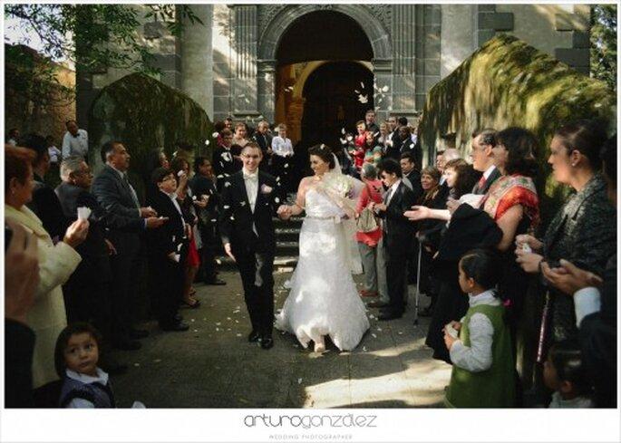 6 consejos para establecer un presupuesto real para tu boda - Foto Arturo González