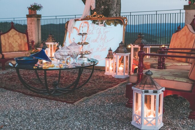 Nicoletta del Gaudio Wedding planning & design
