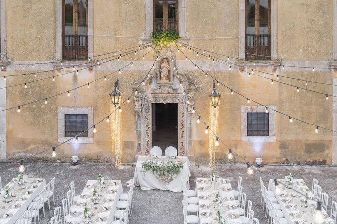 Masseria Palesi wedding venue in Puglia
