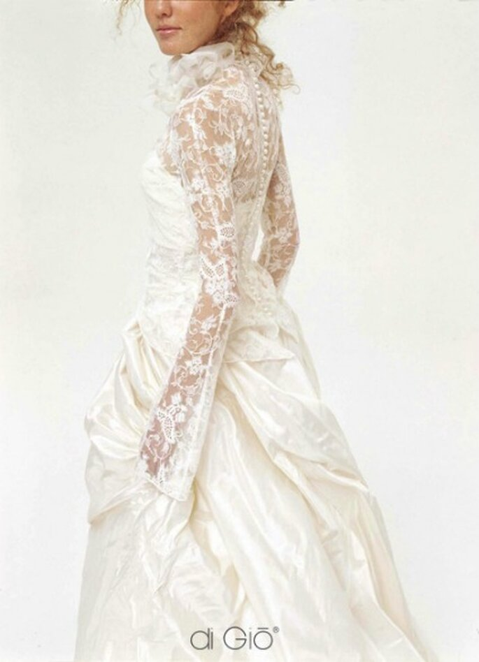 Collezione Invernale 2012 Le Spose di Giò Mod. W 2