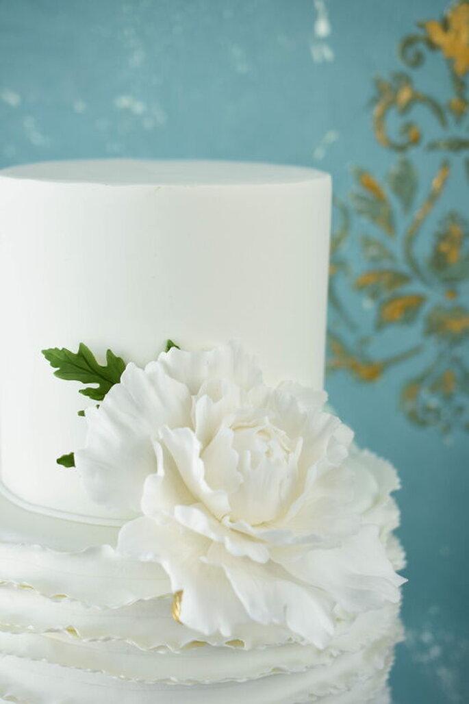 Decoração de bolos de Rui Valente Cake Design