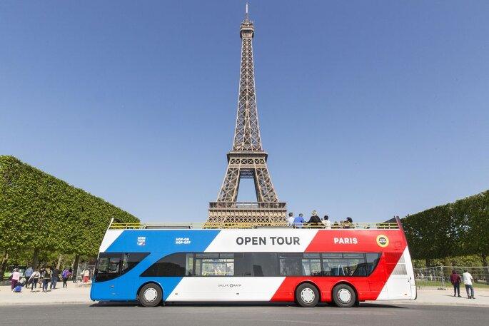 Open Tour