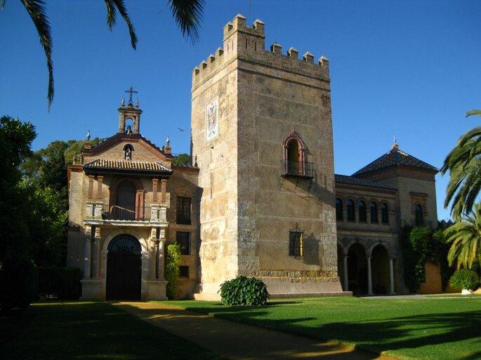 Castillo de Monclova
