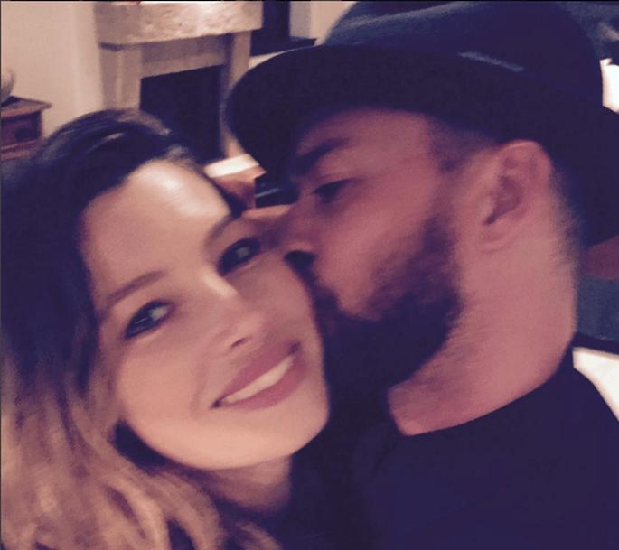 Crédits Photo : Justin Timberlake Instagram