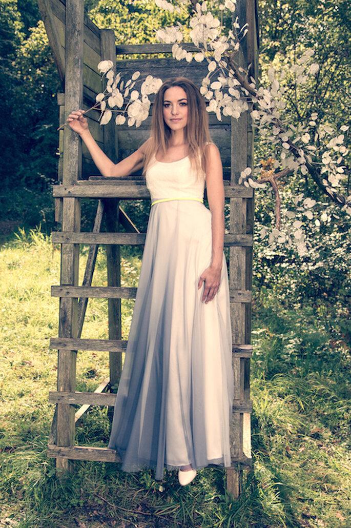 Anne Wolf – Exklusive Braut- und Abendkleider