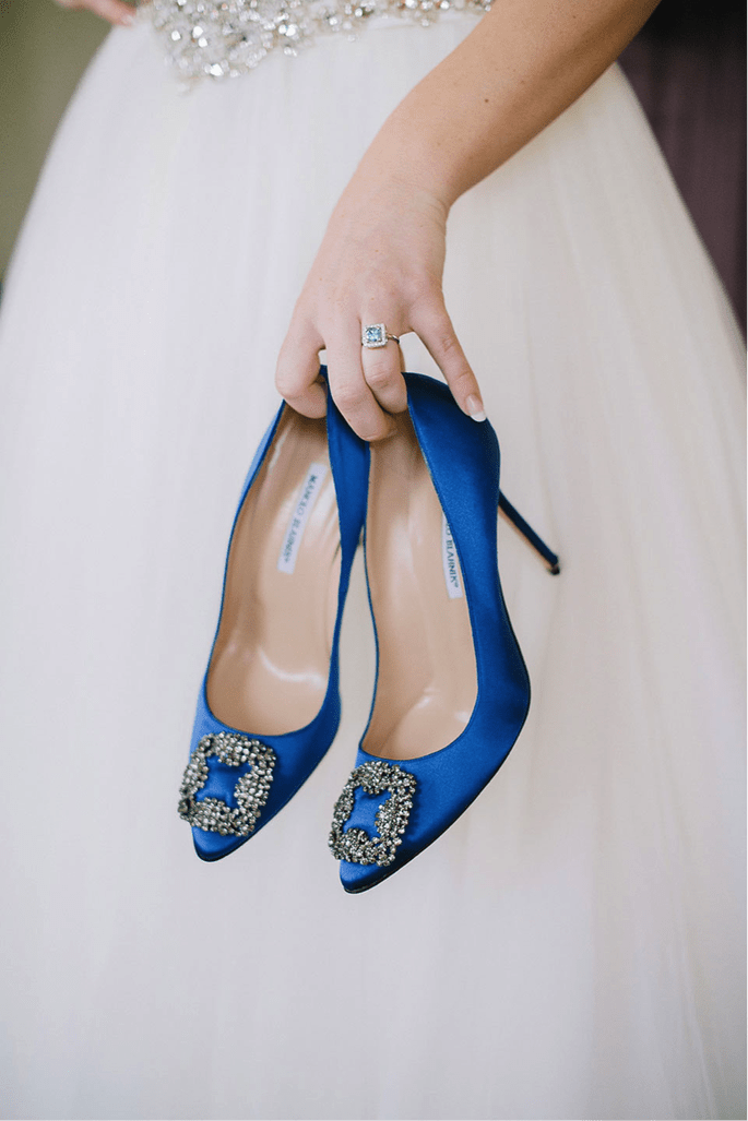 Foto: Manolo Blahnik by Love my Dress