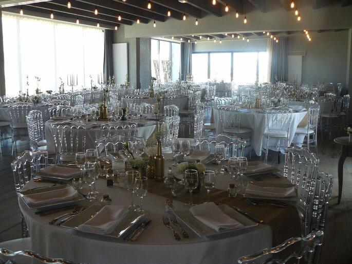 Hôtel de la Mer Brignogan, lieu de réception pour votre mariage dans le Finistère