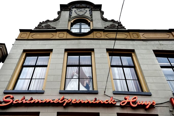 Foto: Hotel Schimmelpenninck Huys