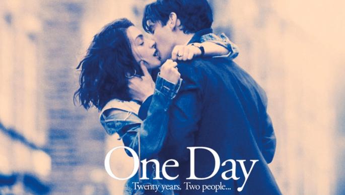 amour cinéma films romantiques un jour one day