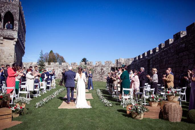 La Ventana de Gras fotógrafo bodas Pontevedra