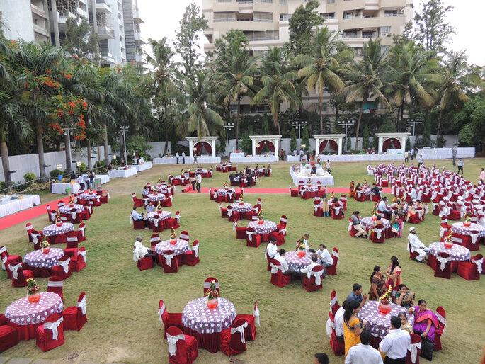 Photo: Rohi Villa Palace.