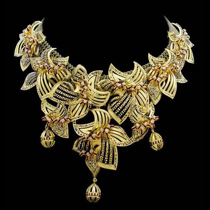 Photo: Praveen Agarwal Jewellers.
