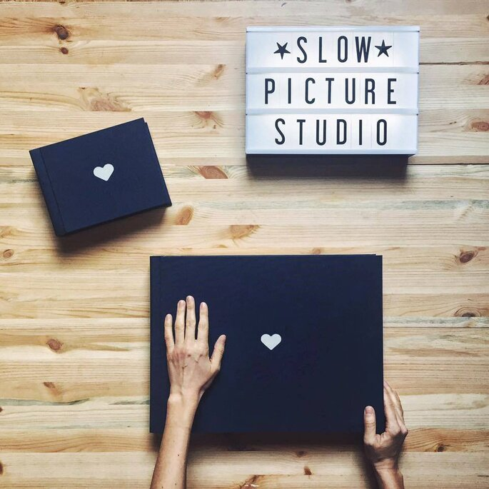 Slow Picture Studio
