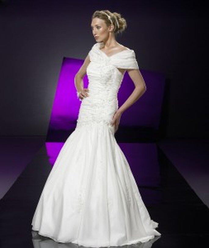 Brautkleider von Lohrengel Kollektion 2009