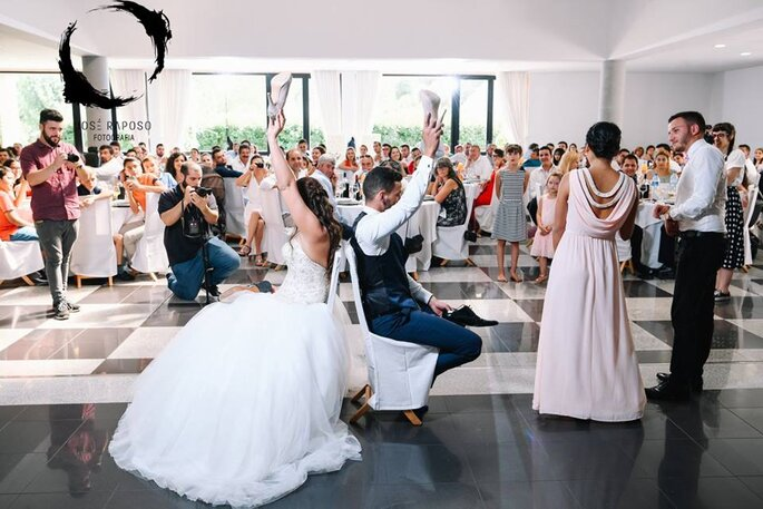 BE Wedding & Events