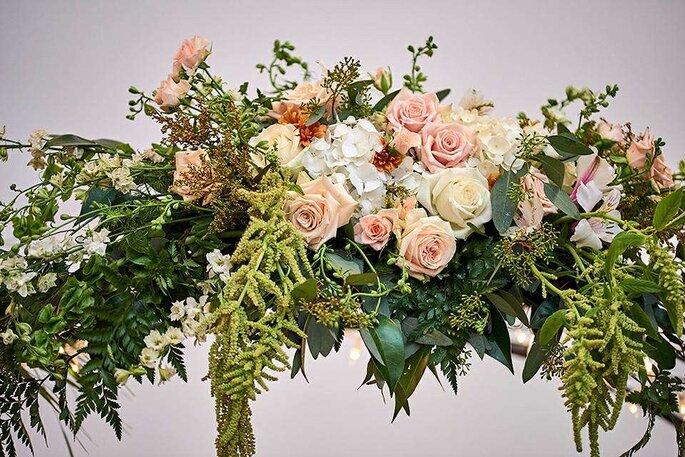 Fieldstone Florals