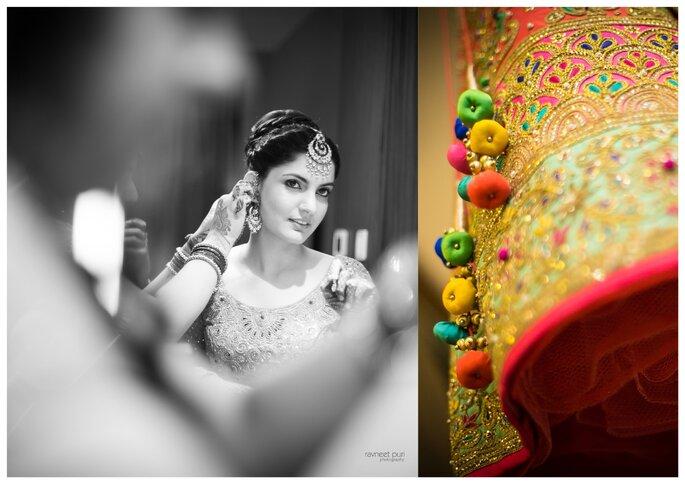 Photo: Ravneet Puri Photography.
