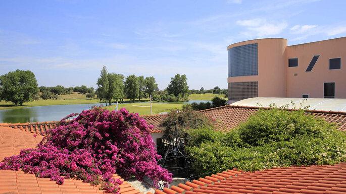 Montado Hotel & Golf Resort - Visite o site!
