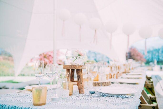 Foto: Weddingplanner Linda Leclair