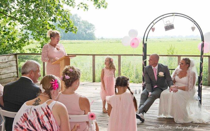 Callistas Weddings. Foto: Marlies Fotografie