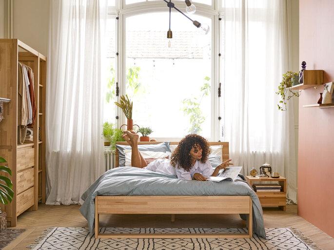Un matelas ecoresponsable pour de bonnes nuits de sommeil