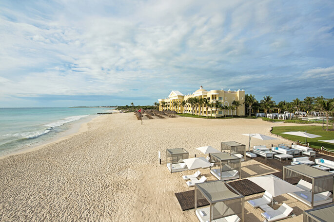 Iberostar Grand Paraíso Hotel