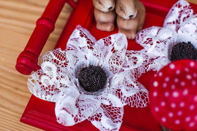 Oficina da Flor - Forminhas & Lembranças. Créditos: Zi Fernandes