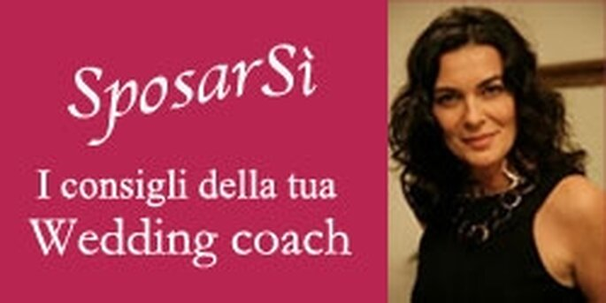 I consigli di Maria Rosa Spagnolo in esclusiva su Zankyou