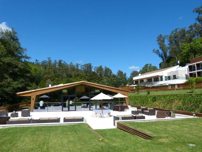Quinta do Caima Eventos